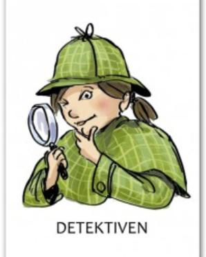 Detektiver
