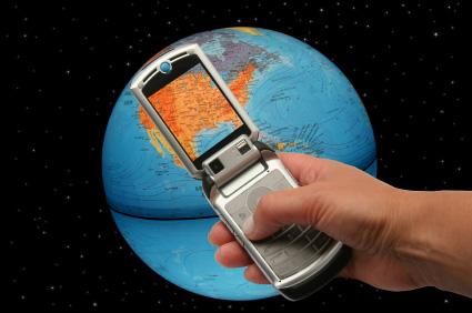 Teknik: Framtidens mobil