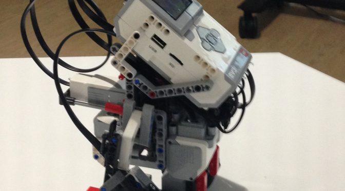 Teknik – MakerSpace – robotar