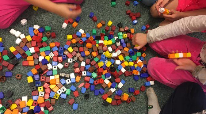 Eleverna har sagt sitt. Pedagogiska planeringen i matte är klar.