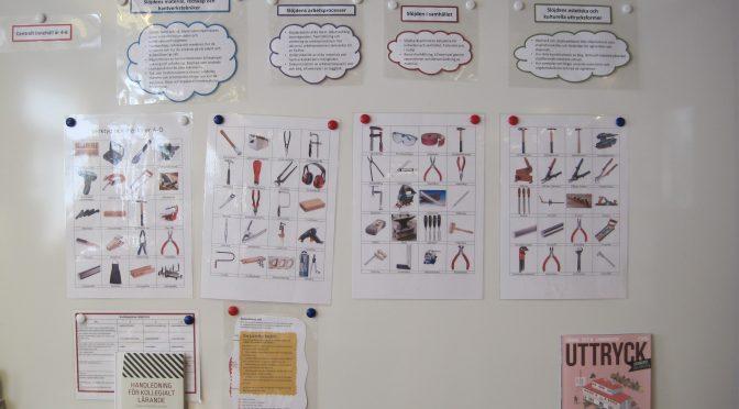 Introduktion om verktyg och tekniker! :)